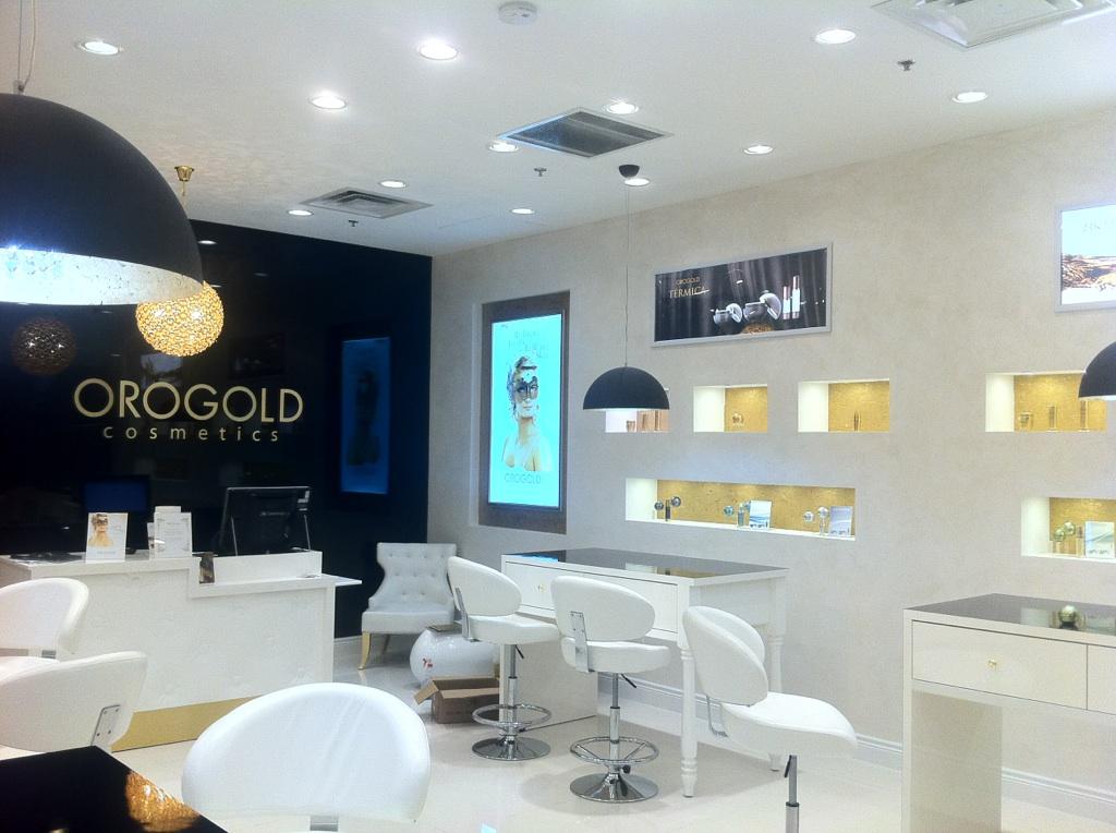 OROGOLD toronto store