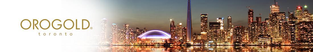 OROGOLD Toronto
